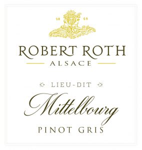 Pinot-Gris-Mittelbourg