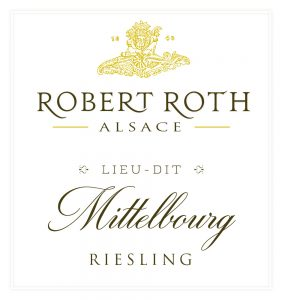 Riesling-Mittelbourg